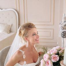 Wedding photographer Anna Dergay (AnnaDergai). Photo of 06.12.2016
