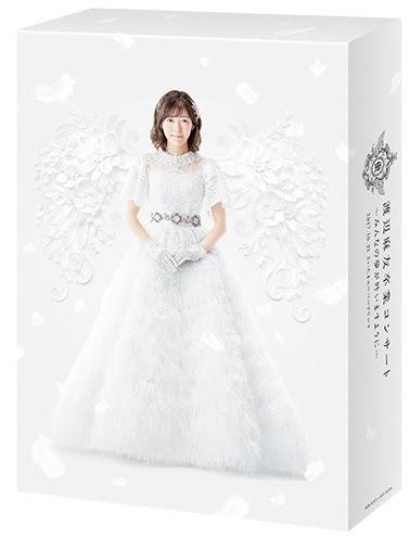 (Blu-ray / ISO) 渡辺麻友卒業コンサート~みんなの夢が叶いますように~ Blu-ray BOX