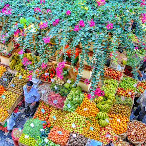 Madeira Fruit & Veg Market by Rory McDonald - City,  Street & Park  Markets & Shops ( pwcmarkets )