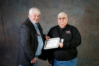 Photo: 1-Year Safety Award | Engineering Aggregates Corp - Plant #1, Don Lombardi