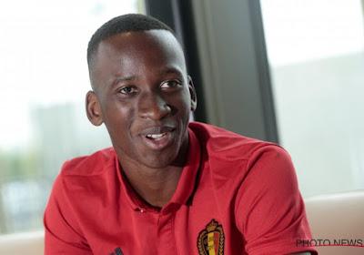 Lukebakio compare Anderlecht et Charleroi puis donne son pronostic pour dimanche