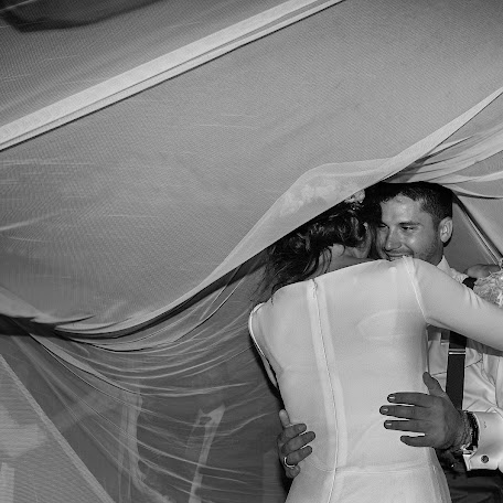 Fotógrafo de bodas Agustin Zurita (AgustinZurita). Foto del 13.10.2017