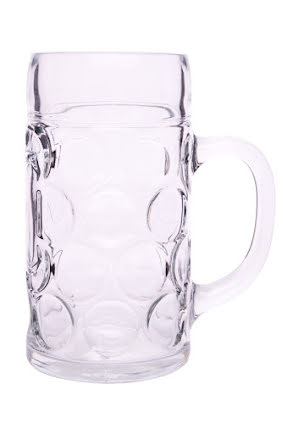 Slaktarsejdel, 1 liter