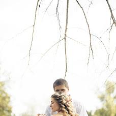 Wedding photographer Oleg Paskar (paskar). Photo of 23.09.2015