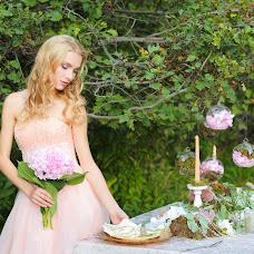 Wedding photographer Olga Orlova (OrlovaOlga). Photo of 20.04.2016