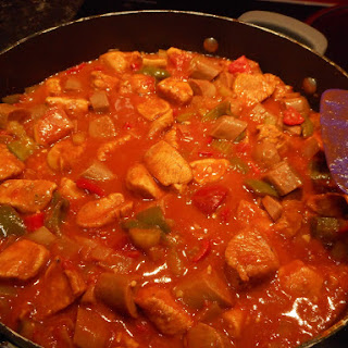 Chicken Gumby – a Healthy and Delicious Gumbo Recipe