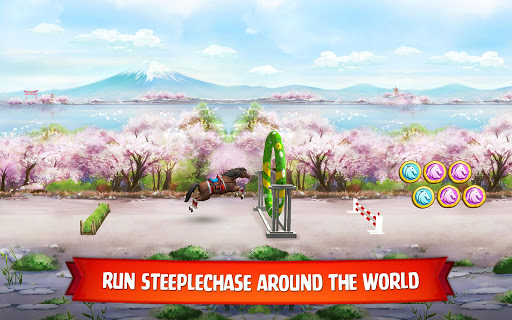 Horse Haven World Adventures screenshot 21