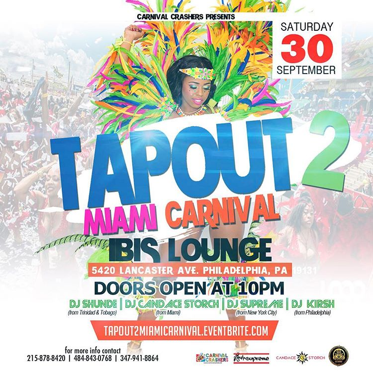 Tap Out 2 Miami