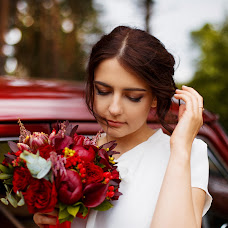 Wedding photographer Dariya Izotova (DariyaIzotova). Photo of 21.07.2017