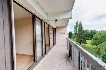 appartement à Cran-Gevrier (74)