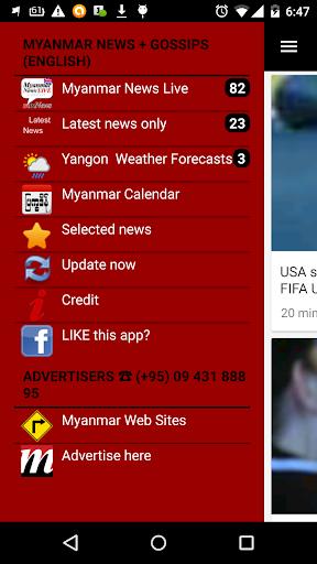 Myanmar News LIVE English