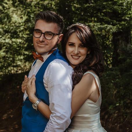 Wedding photographer Enea Beke (eneaphotography). Photo of 15.09.2017
