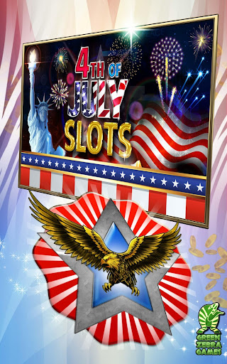 免費下載博奕APP 4th of July Slots app開箱文 APP開箱王