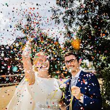 Wedding photographer Stephan Keereweer (degrotedag). Photo of 18.07.2017