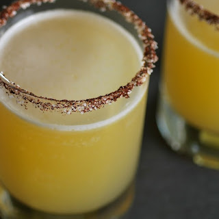 Pineapple Margaritas Recipe