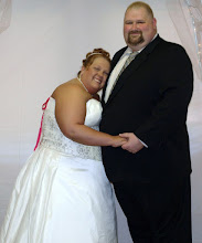 Photo: Married at Tugaloo State Park - Lavonia,GA 6/09 ~www.WeddingWoman.net ~