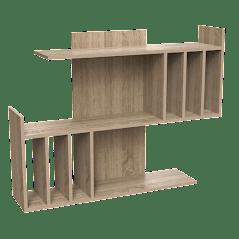 Презентация полки ПУ-9 купить на сайте фабрики Тиса мебель