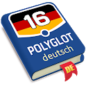 Polyglot. Learn German icon