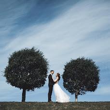 Wedding photographer Aleksandr Chernyshov (tobyche). Photo of 30.11.2017