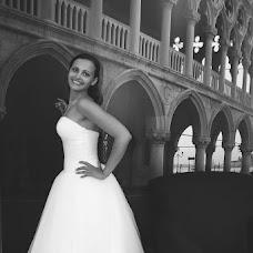 Wedding photographer Vladimir Kholkin (boxer747). Photo of 29.06.2013