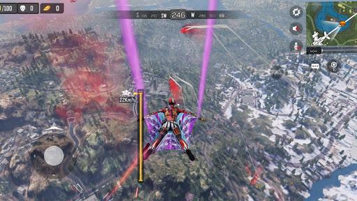 Call of Dutyu00ae: Mobile - Garena android2mod screenshots 18