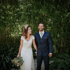 Wedding photographer Álvaro Guerrero (3Hvisual). Photo of 21.06.2018
