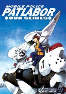 Kidou Keisatsu Patlabor (Patlabor: The Mobile Police) thumbnail