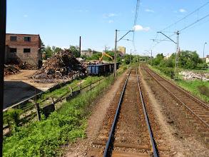 Photo: Szlak Żarów - Imbramowice
