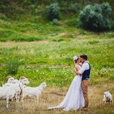 Wedding photographer Dima Gal (RoboSanta99). Photo of 30.06.2013