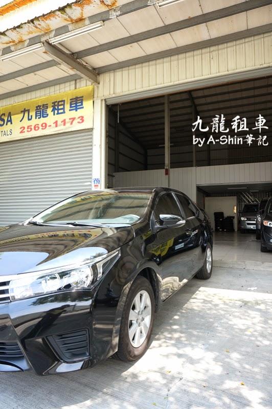 台中租車-九龍租車5