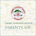 Carmel Convent Parents App