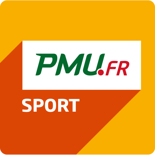 PMU Sport - Paris sportifs et pronos en direct Icon