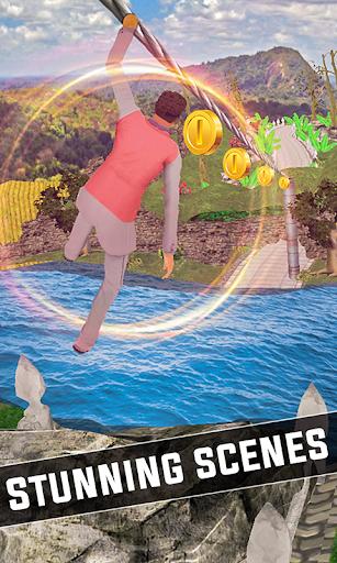 Temple Lost Jungle Escape u2013 Secret Agent Run 1.0.1 screenshots 3