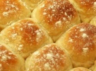 Do The Mashed Potato Roll Recipe