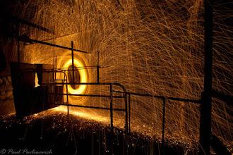 Photo: 2012-05-13-dbfire spinning-IMG_0932