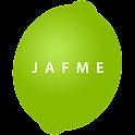 JAFME job search & hiring app icon