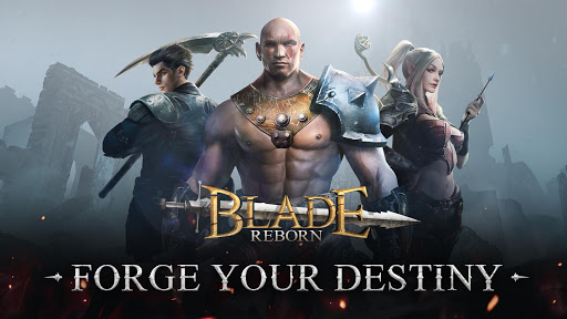 Blade Reborn - Forge Your Destiny
