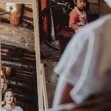 Свадебный фотограф Федор Бородин (fmborodin). Фотография от 24.10.2018