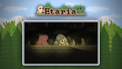 Etaria | Survival Adventure Jeux pour Android screenshot