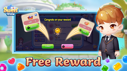 Sweet Villa android2mod screenshots 6