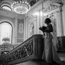 Wedding photographer Anna Grishenkova (nyutaG). Photo of 09.12.2016