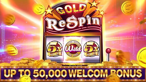 Wild Slotsu2122- Free Classic Vegas slots games  gameplay | by HackJr.Pw 5