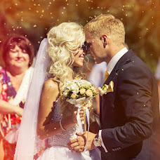 Wedding photographer Aleksandr Bystrov (bystroff). Photo of 03.12.2013