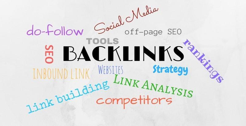 Địa chỉ cung cấp dịch vụ backlink uy tín