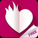 Waplog Chat & Free Dating icon