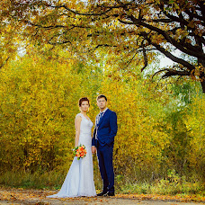 Wedding photographer Aleksey Efimov (alekseyefimov). Photo of 13.10.2016