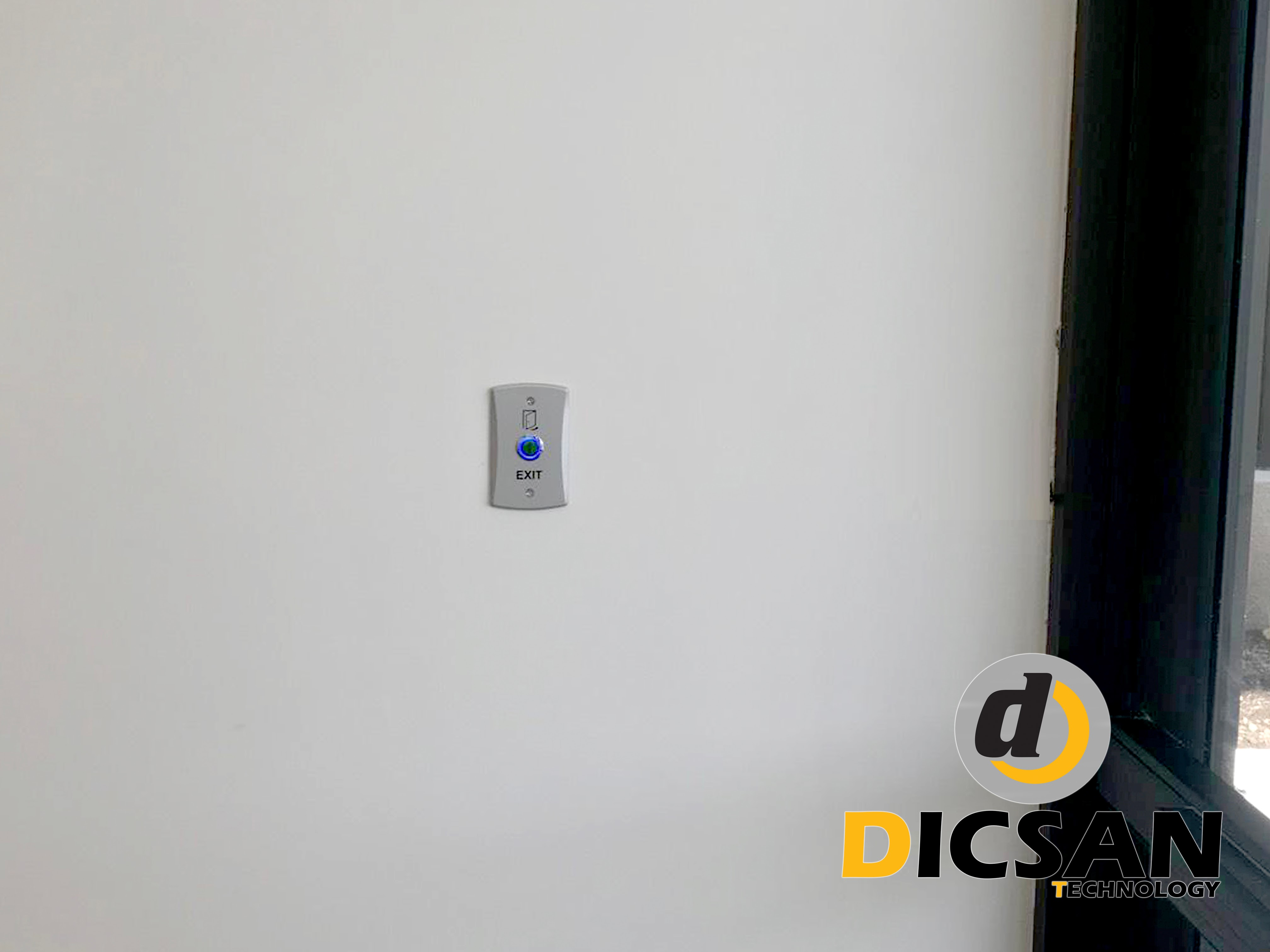 Access Control System Installation at Child Care, Daycare Center