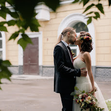 Wedding photographer Nina Khayko (ninaheiko). Photo of 18.01.2018
