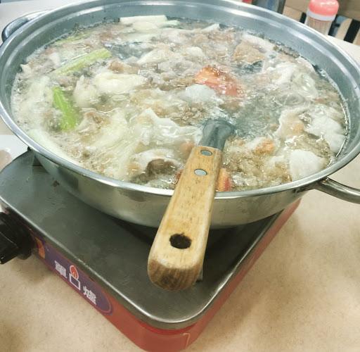 台南地標沙茶爐