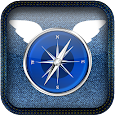 Fly GPS icon